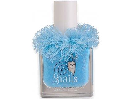 Snails Dětský lak na nehty Secret Ballerine Baby Cloud