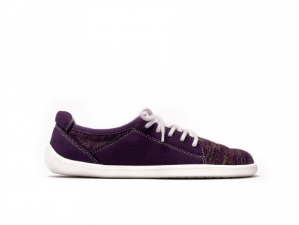 Be Lenka barefoot tenisky Ace Purple