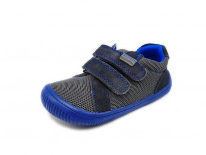 Protetika barefoot tenisky Dony Blue