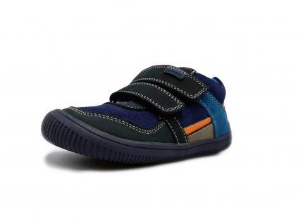 Protetika celoroční barefoot obuv Farel