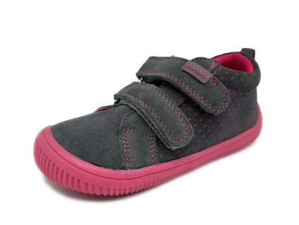 Protetika celoroční barefoot obuv Helga