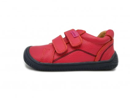 17402 1 barefoot tenisky protetika lars pink 2