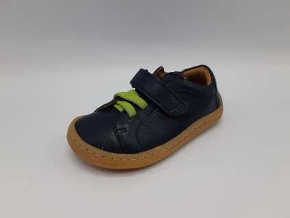 Froddo celoroční barefoot obuv - BF Dark blue G3130175