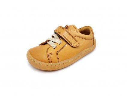 Froddo celoroční barefoot obuv - BF Brown G3130175-2