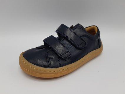 Froddo celoroční barefoot obuv - BF Pink G3130175-6