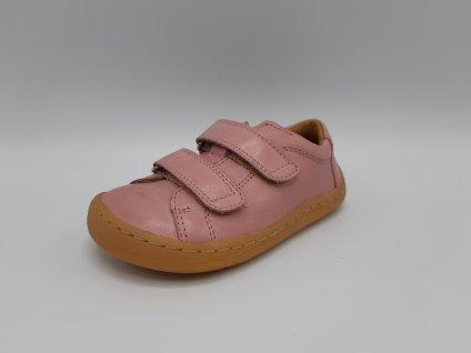 Froddo celoroční barefoot obuv - BF Pink G3130176-6