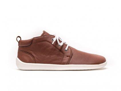 Be Lenka celoroční barefoot obuv Icon Cocoa