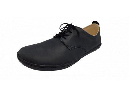 Angles Fashion celoroční barefoot obuv Pythagoras EV Anthracite
