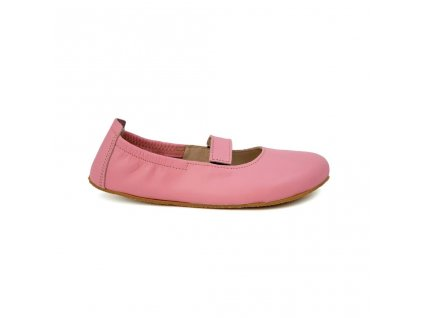 Angles Fashion barefoot baleríny AFRODITA Pink