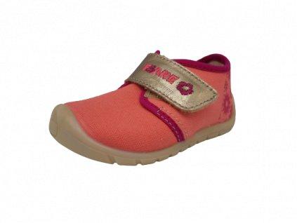 Fare Bare dětské barefoot tenisky 5011491