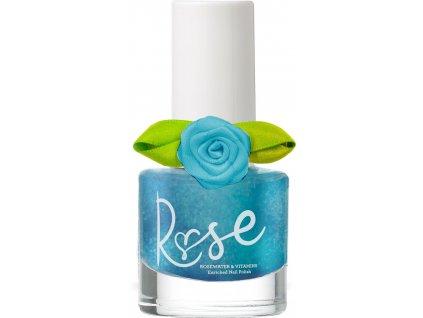 Snails Dětský lak na nehty Rose OMG
