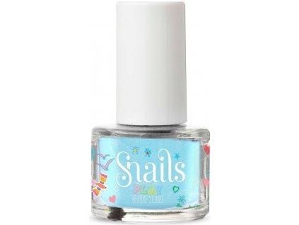 Snails Dětský lak na nehty Snails Play Bedtime stories