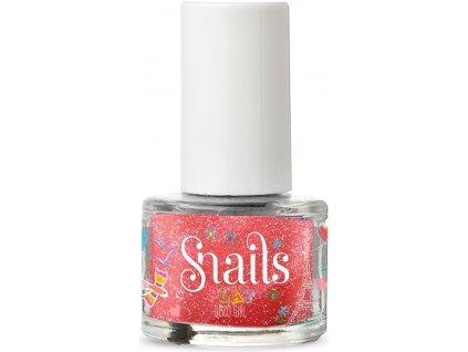 Snails Dětský lak na nehty Snails Play Disco Girlw4083mt 1