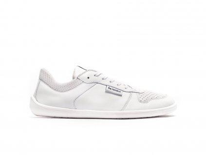 Be Lenka barefoot tenisky Champ White