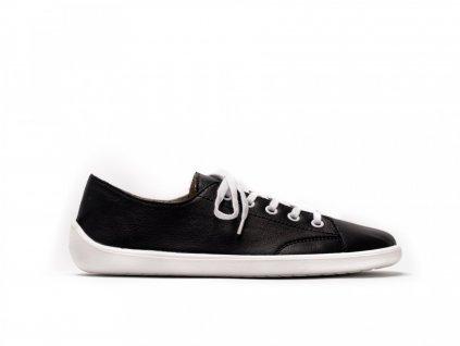 Be Lenka barefoot tenisky Prime Black/White