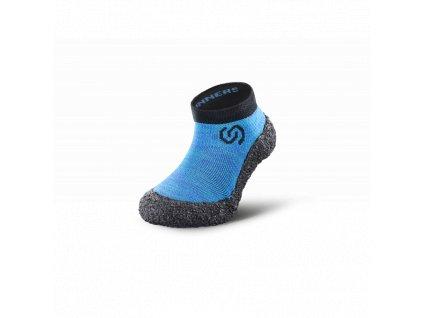 Skinners dětské barefoot ponožkoboty Ocean Blue