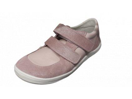 Baby Bare Shoes celoroční barefoot obuv Febo Youth Princess