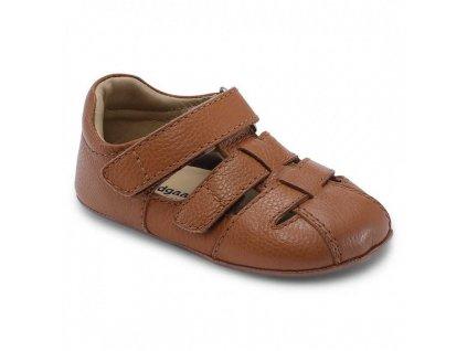 Bundgaard barefoot sandály Tobias Tan M BG601042-208Bundgaard barefoot sandály Tobias Tan M BG6010402-208