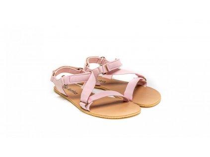 Be Lenka barefoot sandály Flexi Pink 21barefoot sandale be lenka flexi pink 21 15763 size large v 1