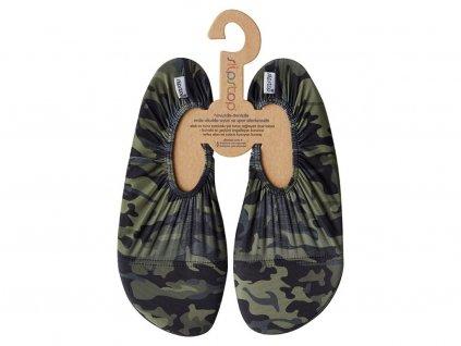Slipstop protiskluzové boty do vody ARMY SUPERIOR
