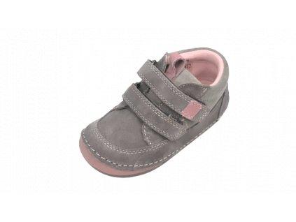 Protetika celoroční barefoot obuv Zana