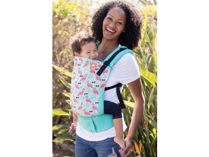 Tula nosítko Toddler Sanibel + ZDARMA PRACÍ GEL YELLOW AND BLUE (250 ml)  + ZDARMA PRACÍ GEL YELLOW AND BLUE (250 ml)
