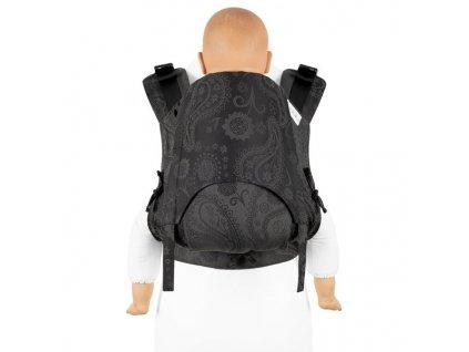 Fidella Fusion Toddler 2.0 - Persian Paisley Anthracite