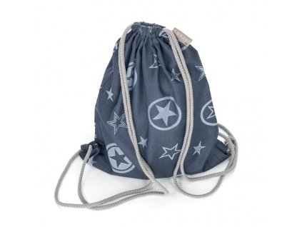 daybag outer space blau
