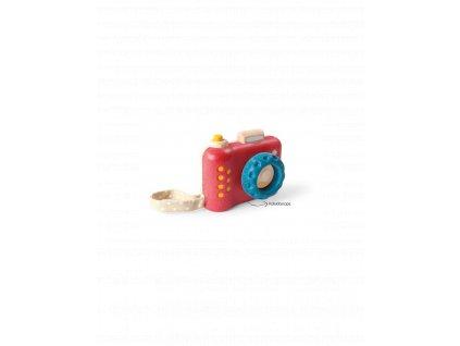 Plan Toys Můj první fotoaparát 5633