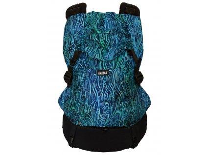 EVO Batik blue