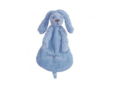 Králíček Rischie přítulka sytě modrá