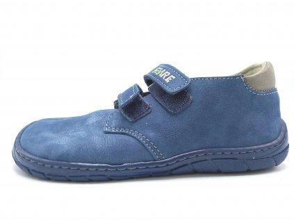 Fare Bare dětské celoroční barefoot boty 5113201