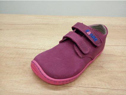 Fare Bare dětské celoroční barefoot boty 5113291