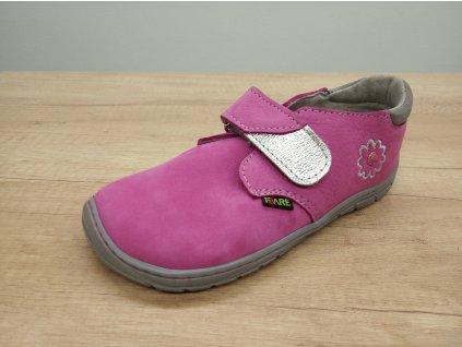 Fare Bare dětské celoroční barefoot boty 5212261