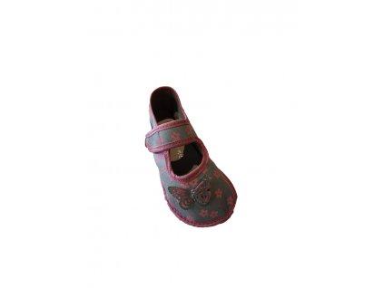 anatomic barefoot