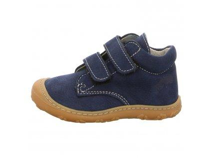Ricosta barefoot celoroční obuv Chrisy See Weit 12340/170