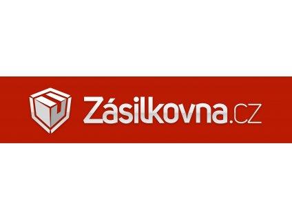 Zasilkovna logo obdelnik zakladni verze WEB
