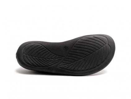 Be Lenka celoroční barefoot obuv City Flame