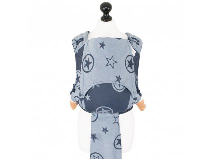 new size fidella flytai meitai babycarrier outer space blue
