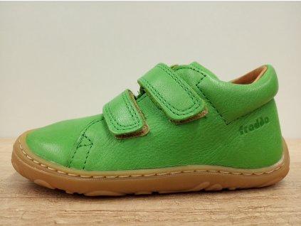 Froddo barefoot tenisky Narrow Green G2130192-5