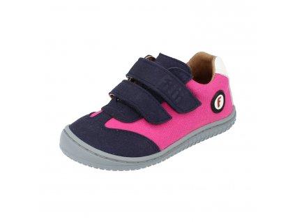 filii v2204162 vegan pink 2 barefoot tenisky