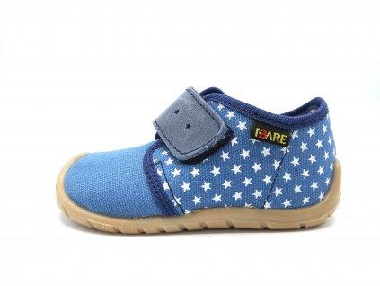 Fare Bare dětské celoroční barefoot boty 5011402
