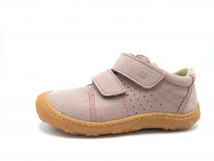 Ricosta barefoot celoroční obuv Tony Violet 321 (1)