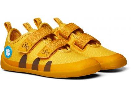 Affenzahn barefoot tiger obuv
