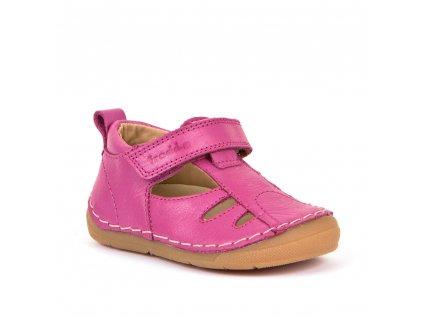 Froddo barefoot sandály Flexible Sandal Fuchsia G2150110 5