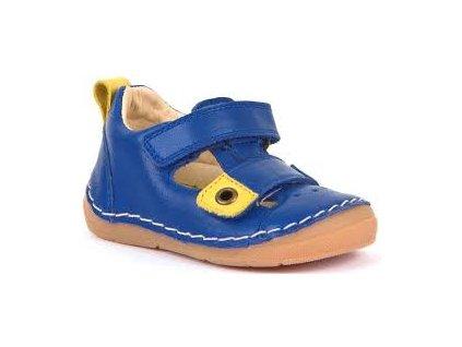 Froddo barefoot sandály Flexible Sandal Blue G20150111 1