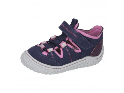 Ricosta barefoot sandály Jerry 17205 181