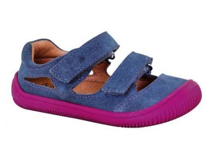 Protetika barefoot sandály Berg Grey