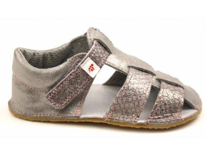 EF grey silver
