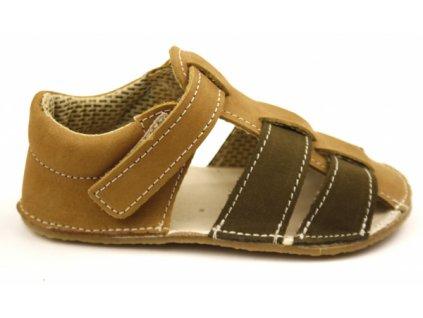 Sandal olive